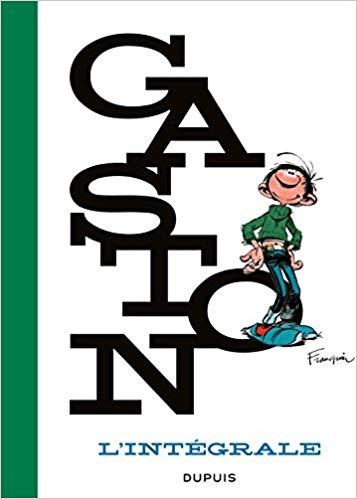 Gaston L'intégrale